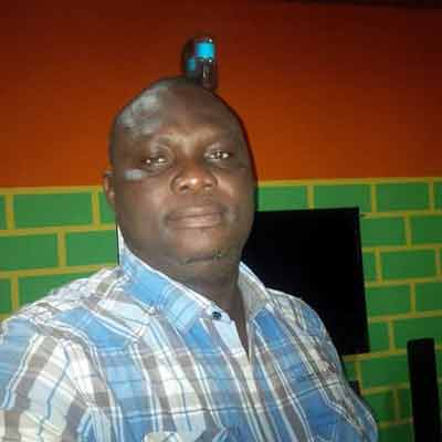 MAN, Ademola Olusegun WANTED FOR FRAUD CHARGES
