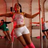 Pole Dancing coming to Olympics, IPSF goes to IOC