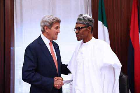 FG REITERATES ITS COMMITMENT TO A NEW NIGERIA