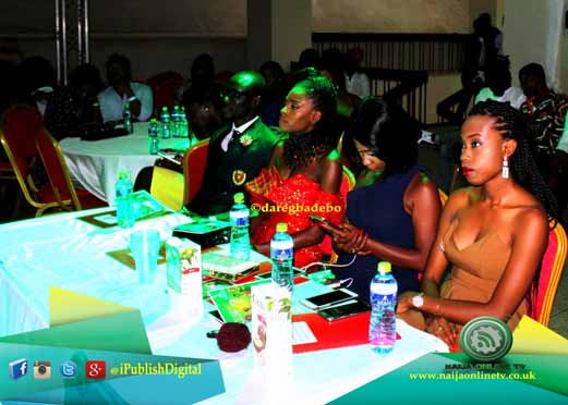 NMBG 2016 MAIDEN EDITION IN PHOTOS