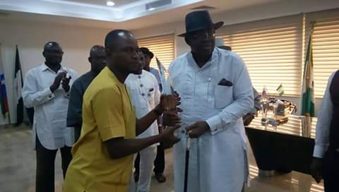Our students not stranded in Ghana, says Bayelsa government