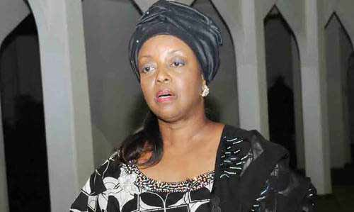 Court Orders Permanent Forfeiture Of Ex-Minister Diezani's N7.6bn Loot