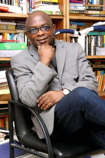 Part of the reason I fear God is Aliko -Mike Awoyinfa | The Aig-Imoukhued