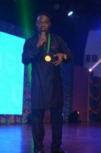 Photos: TAMPAN CONVENTION 2017 At Muson Center, Lagos