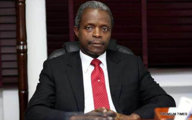 OSINBAJO REVEALS STATES TOPPING FEDERAL APPOINTMENTS