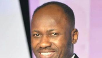 How Apostle Suleman Prophesied School Girls Kidnap, Plane Near Crash And More