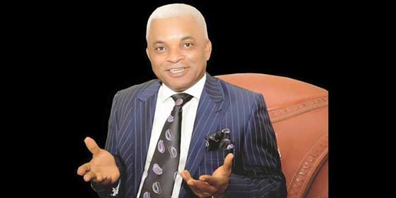 My plan to fight corruption at Cross River Basin – Eyibo