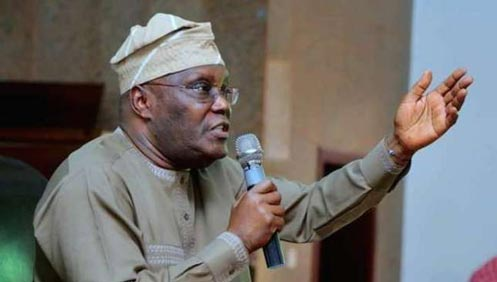 Buhari has never run a successful business - Atiku