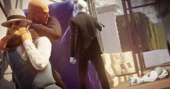 Hitman 2 to Include Competitive Multiplayer ''Ghost Mode'' - Gaming
