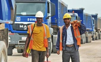 Julius Berger Nigeria Appoints New Managing Director - Lars Ritcher