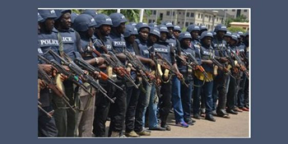 Commissioner of Police, Chris Ezike - Abia State sets up Anti-Kidnapping Squad