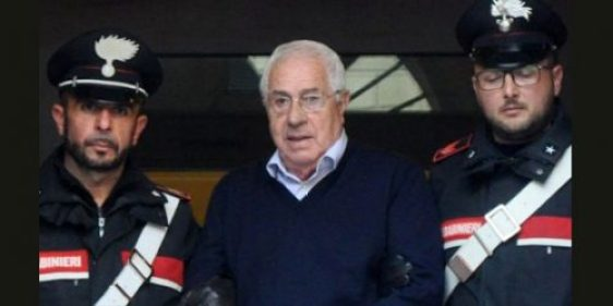 Settimo Mineo, new head of Sicilian Mafia nabbed