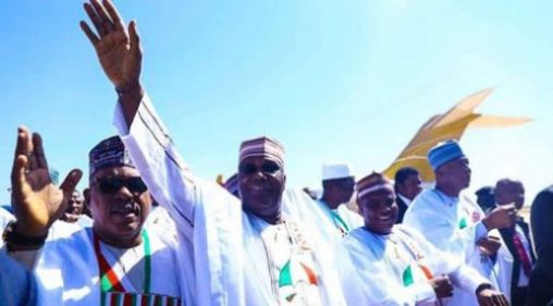 Atiku urges Nigerians to vote out APC as PDP campaign kicks off