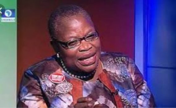 No lies Can Stop The Emergence Of A New Political Mindset And Order By Oby Ezekwesili