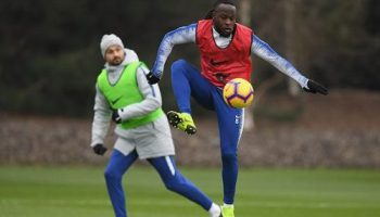 Victor Moses set to join Fenerbahce on loan