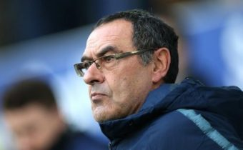 Chelsea disappointed with sarri's performances, discusses his future