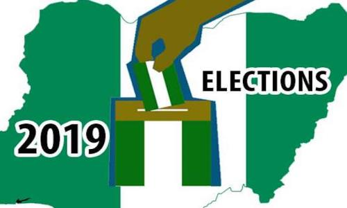 Seven states governorship election would not hold in Nigeria