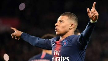 Mbappe more valuable than Messi and Ronaldo says Mourinho (Goal)