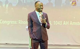 Apostle Suleman's Messages of Hope At Easter