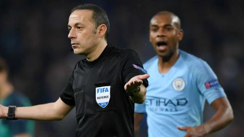 VAR has ruined everything!' - Tottenham stun Manchester City in Champions League epic match