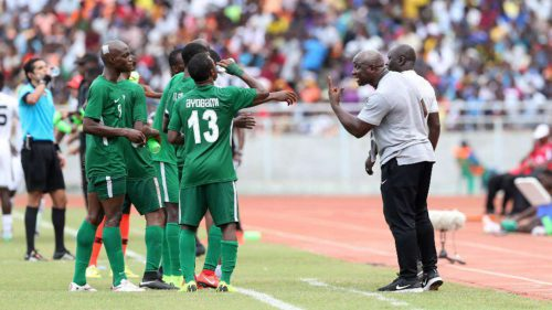 'Golden Eaglets paid dearly for their wastefulness' - Twitter reacts as Guinea