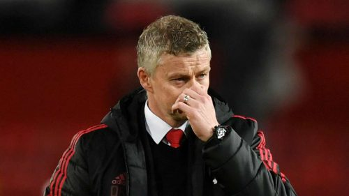 'It hurts we're so far behind City' - Solskjaer agrees with Keane's damning assessment of Man Utd