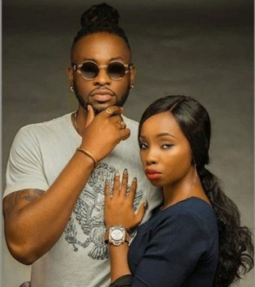 Teddy A goes emotional for Bambam at 30