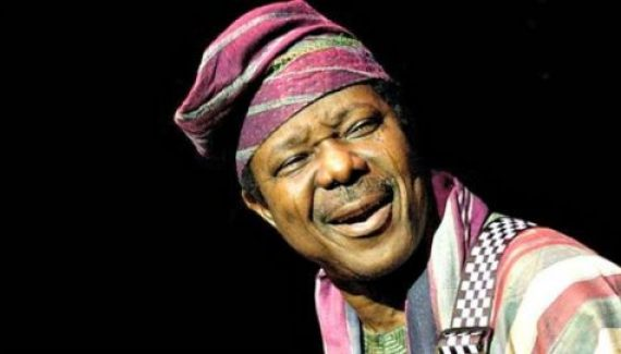 The Epic Battle Between King Sunny Ade and Chief Bolarinwa Abioro
