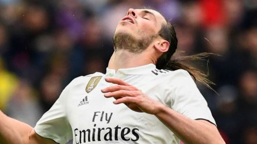'Impossible for Bale to remain at Real Madrid' – Spurs loan switch could happen, says former president