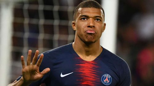 'I want more responsibility at PSG or elsewhere' - Mbappe comments cast doubt on future
