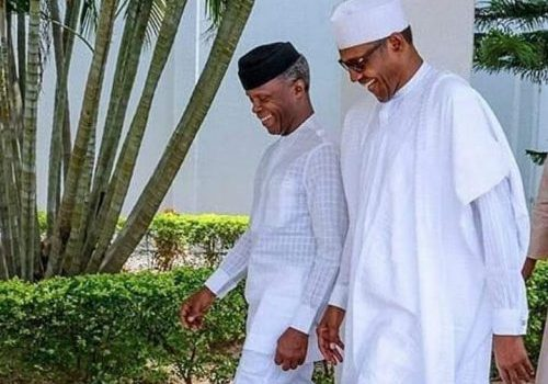 Buhari Condoles With COBOM On Loss Of Two Members