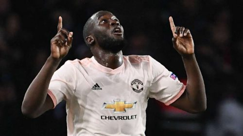 Inter want Man Utd to pay part of Lukaku's wages