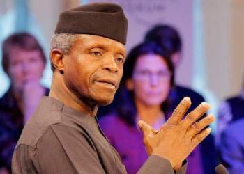 Your Allegations Against Osinbajo Are False, FIRS Replies Timi Frank