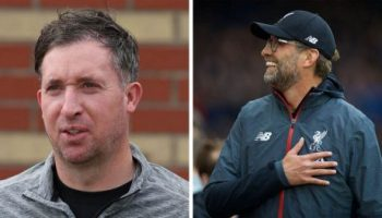 Robbir Fowler explains Klopps decision not to coach Manchester United