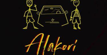 Download Music: Falz x Dice Ailes – Alakori