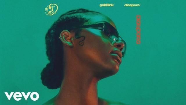 Download mp3: GoldLink – No Lie Ft. Wizkid (Prod. By P2J)