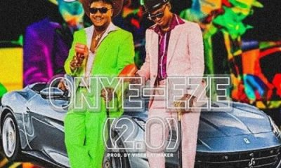 DOWNLOAD mp3: CDQ x Zlatan – Onye Eze 2.0 (Audio| Song)