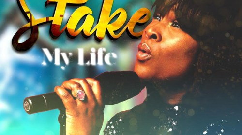 DOWNLOAD mp3: Ebiere – Stake My Life + 100% Love