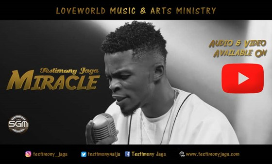 Testimony [Mr Jaga] – Miracle [DOWNLOAD VIDEO]