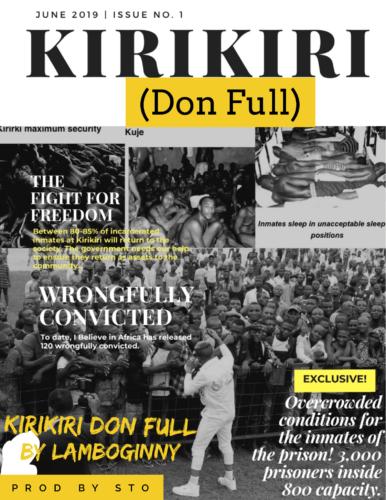 "DOWNLOAD mp3: Lamboginny – ""KiriKiri Don Full"" (Prod. By STO)"