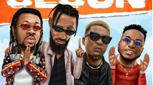 "DOWNLOAD Mp3: Mr Real – ""Oloun"" ft. Phyno x Reminisce x DJ Kaywise"