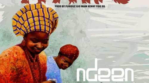 DOWNLOAD MP3: Ndeen – Iyawo