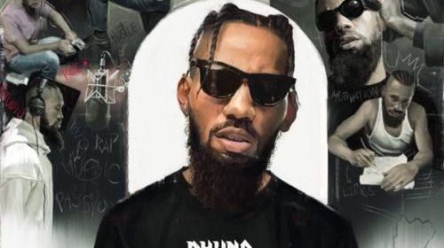 """DOWNLOAD MP3: Phyno – """"All I See"""" f. Duncan Mighty"""