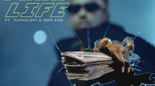"DOWNLOAD Mp3: Erigga – ""Fear Life"" ft. Funkcleff x Iron Side"