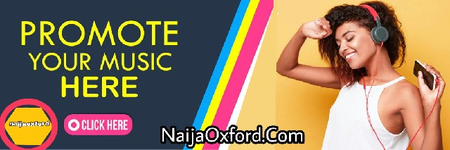 Nigeria music promotion