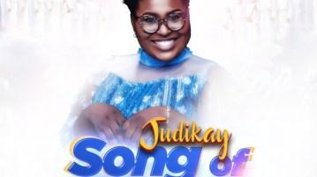 DOWNLOAD MP3: Judikay – Song Of Angels
