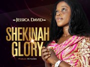 DOWNLOAD mp3: Jesicca David – Shekinah Glory
