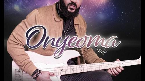 DOWNLOAD MP3: Joe-la Akhilomen – Onyeoma