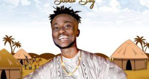 DOWNLOAD MUSIC: Studio Boy – Odun