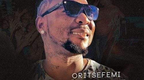 "DOWNLOAD mp3: Oritse Femi – ""Ogbegbe"""